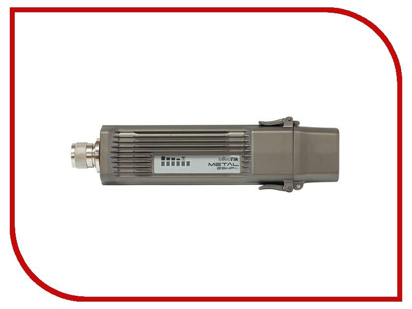 Wi-Fi точки доступа Metal2SHPn  Точка доступа MikroTik Metal2SHPn / RBMetal2SHPn