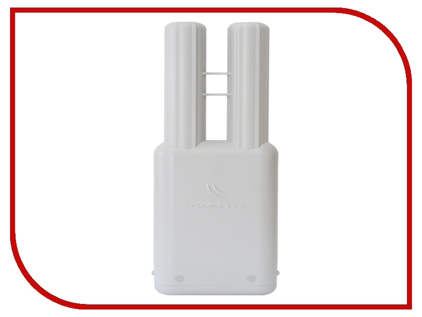 Wi-Fi роутер MikroTik RouterBoard OmniTIK UPA-5HnD