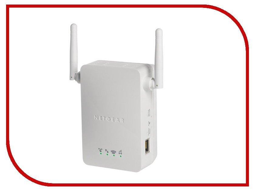 Wi-Fi усилитель Netgear WN3000RP