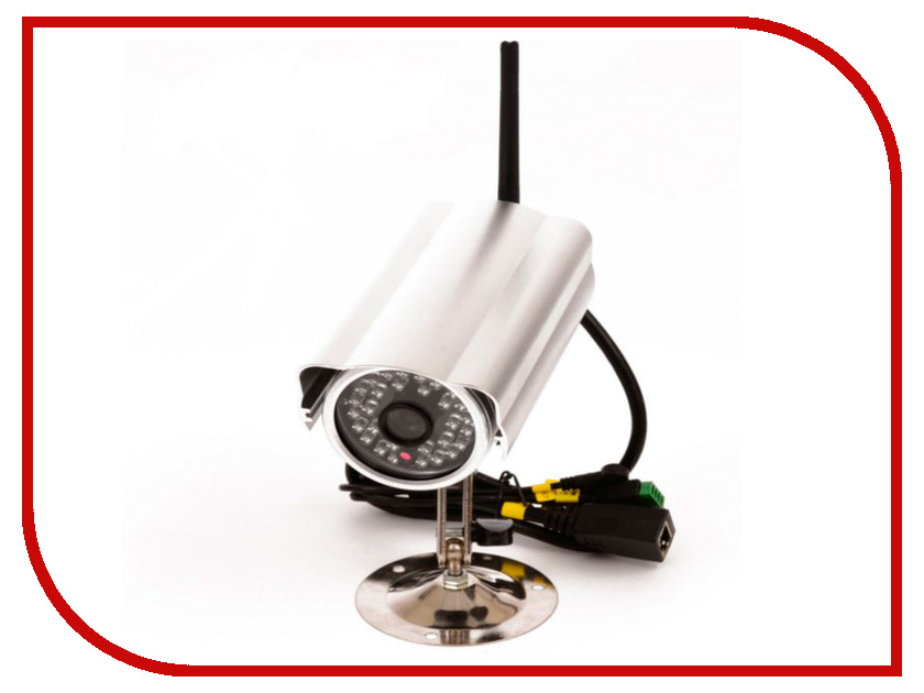 IP камера Zodiak 915