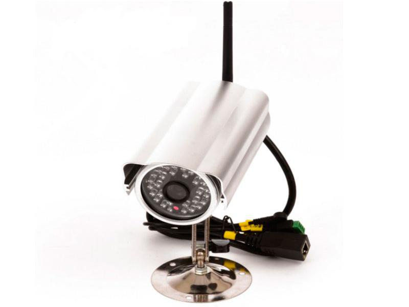 IP камера Zodiak 915 Онлайн