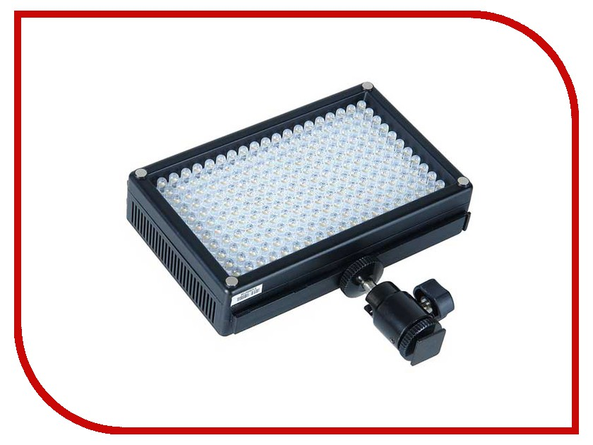 Накамерный свет GreenBean LED BOX 209