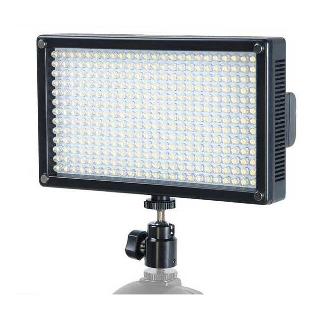 Накамерный свет GreenBean LED BOX 312 high quality replacement bare bulb lamp lmp h120 for sony hs1 vpl hs1 projectors