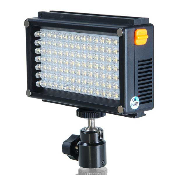 Накамерный свет GreenBean LED BOX 98<br>