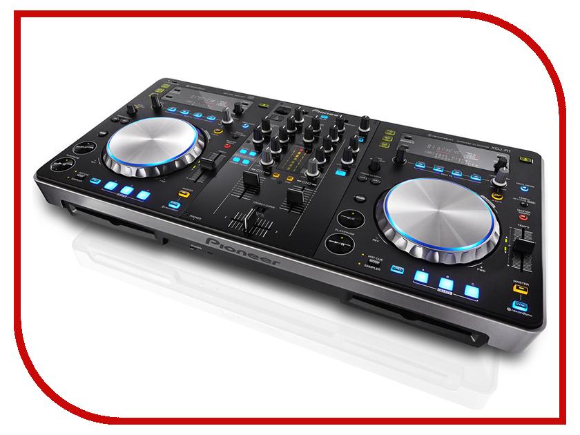 MIDI-контроллер Pioneer XDJ-R1<br>