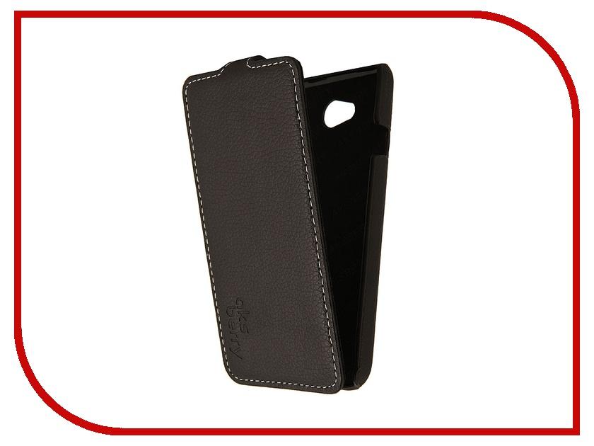 ��������� ����� LG L65 D285 Aksberry Black