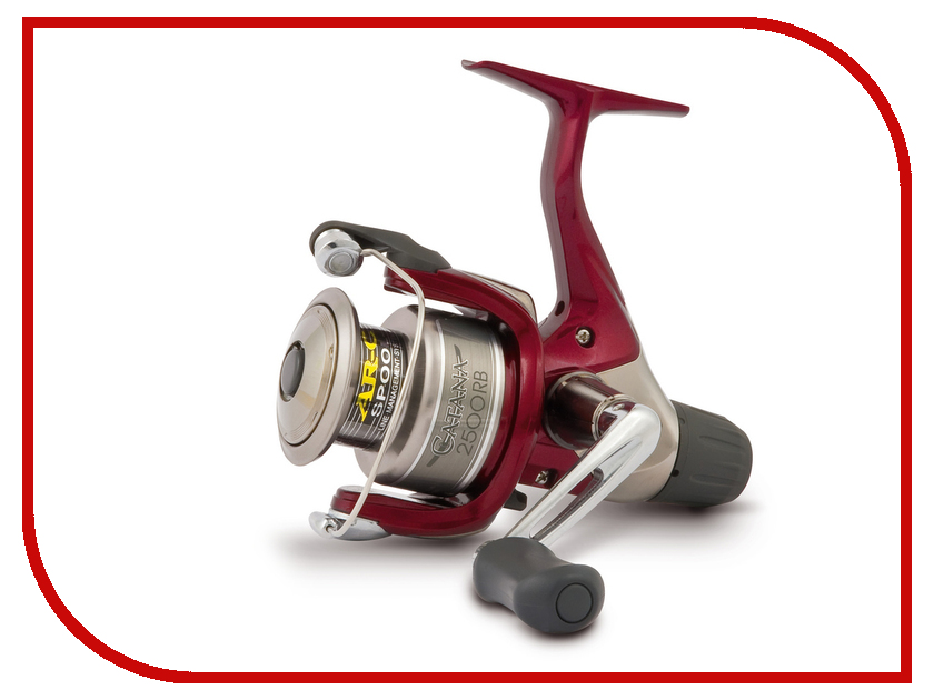 Катушка Shimano Catana 2500 RB CAT2500RB