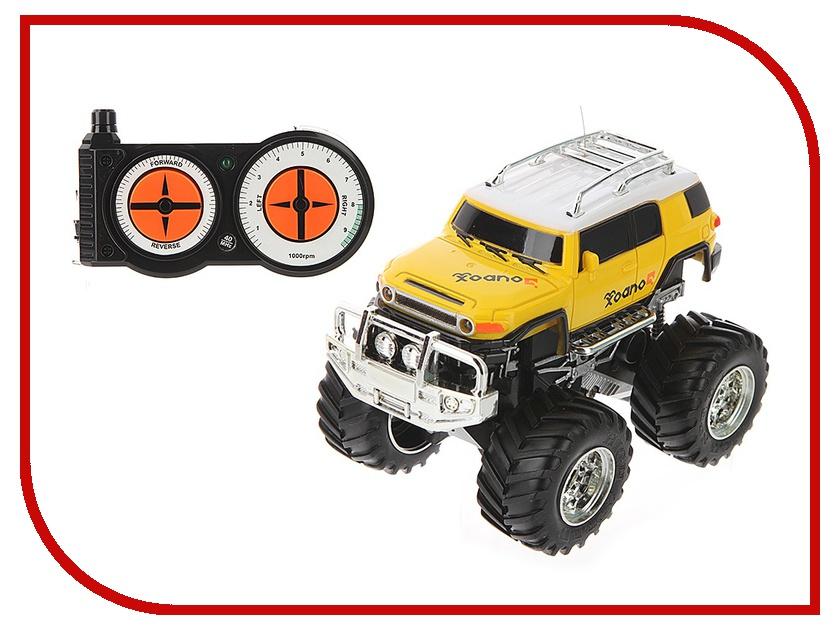 Радиоуправляемая игрушка 1Toy Биг Вил Т54415