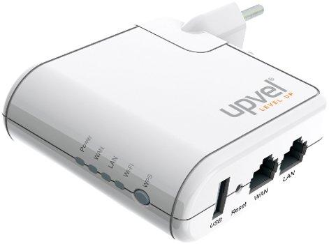 Wi-Fi роутер Upvel UR-322N4G<br>