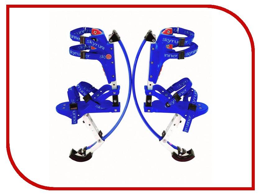 Джампер Skyrunner Junior Blue 40-60кг