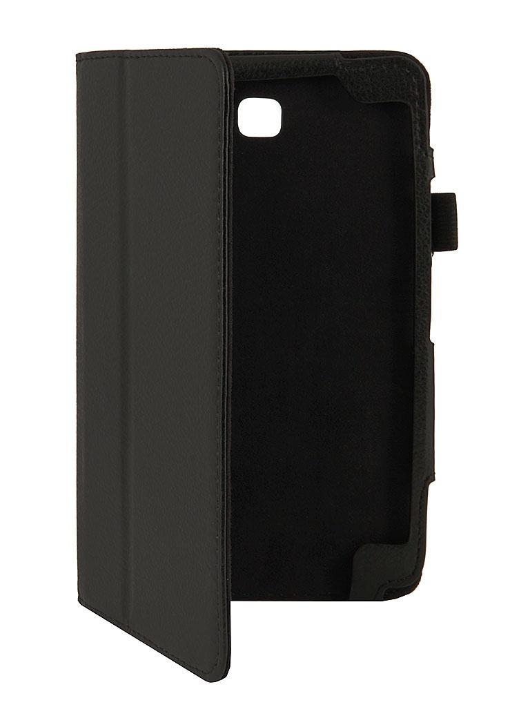 Аксессуар Чехол Samsung Galaxy Tab 4 7.0 T231 Palmexx Smartslim иск