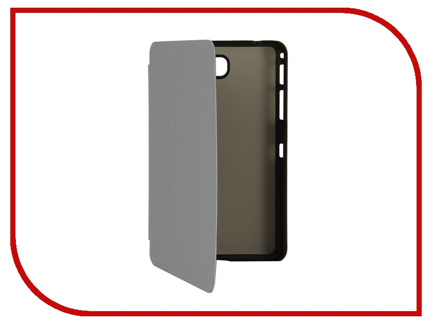 Аксессуар Чехол for Samsung Galaxy Tab 4 8.0 T331 Palmexx Smartbook Grey PX/SMB SAM Tab4 T331 GRE