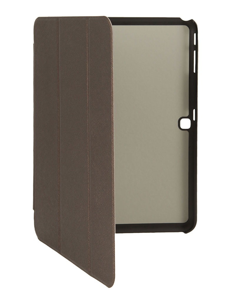 Аксессуар Чехол for Samsung Galaxy Tab 4 10.1 T531 Palmexx Smartbook Brown PX/SMB SAM Tab4 T531 BROW