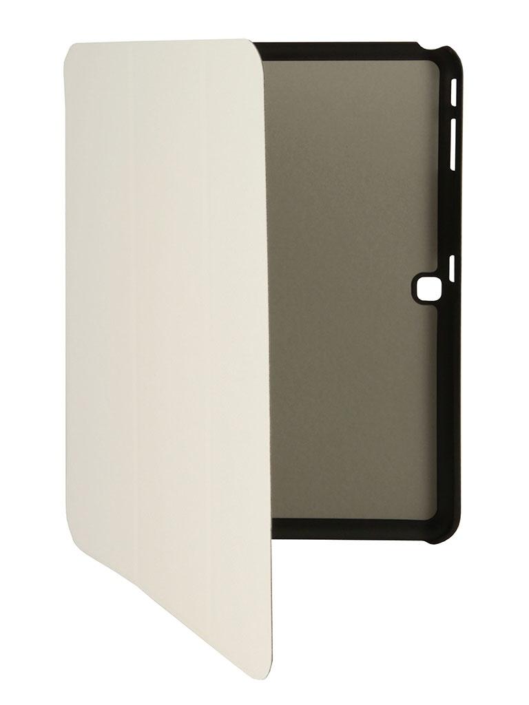 ��������� ����� for Samsung Galaxy Tab 4 10.1 T531 Palmexx Smartbook White PX/SMB SAM Tab4 T531 WH