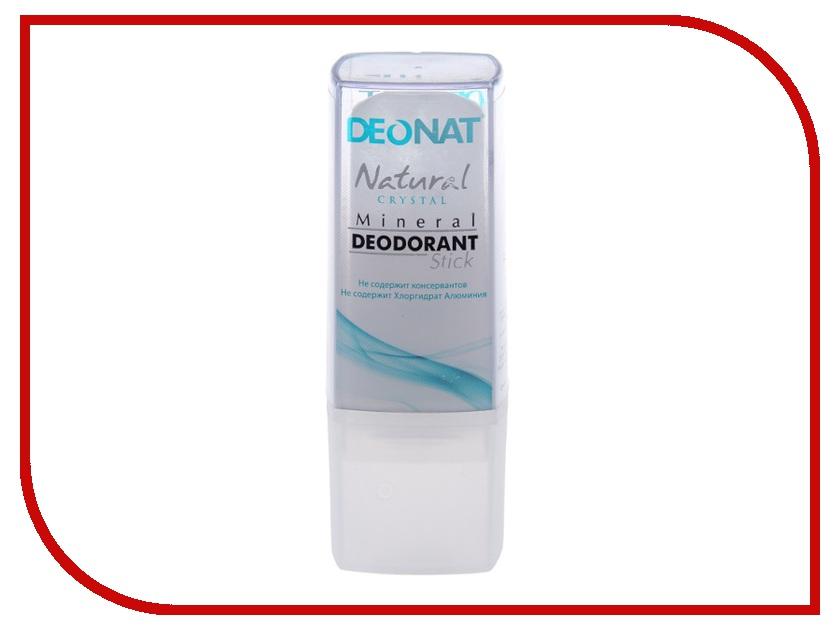 Дезодорант DeoNat кристалл 40г Travel Stick