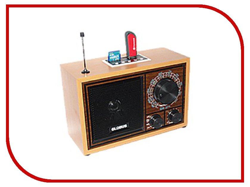 Радиоприемник Globus GR-371<br>