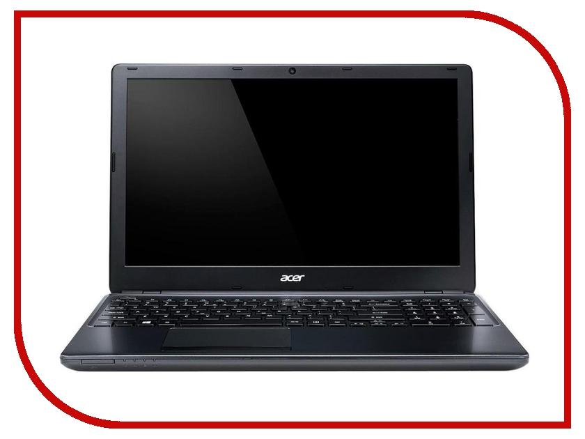Ноутбук Acer E-series EX2510G-53DE NX.EEYER.005 (Intel Core i5-4210U 1.7 GHz/4096Mb/500Gb/nVidia GeForce 820M 1024Mb/Wi-Fi/Cam/15.6/1366x768/Windows 8.1 64-bit) 918869<br>