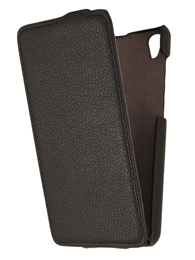 ��������� ����� Lenovo S850 Partner Flip-case Black