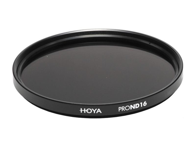Светофильтр HOYA Pro ND16 58mm 24066058386