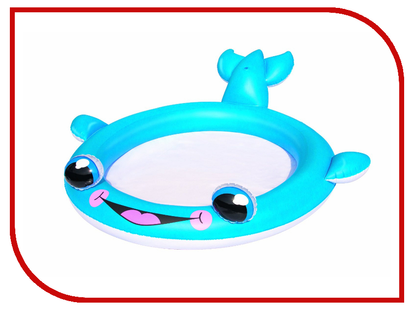 Детский бассейн BestWay 53049B<br>