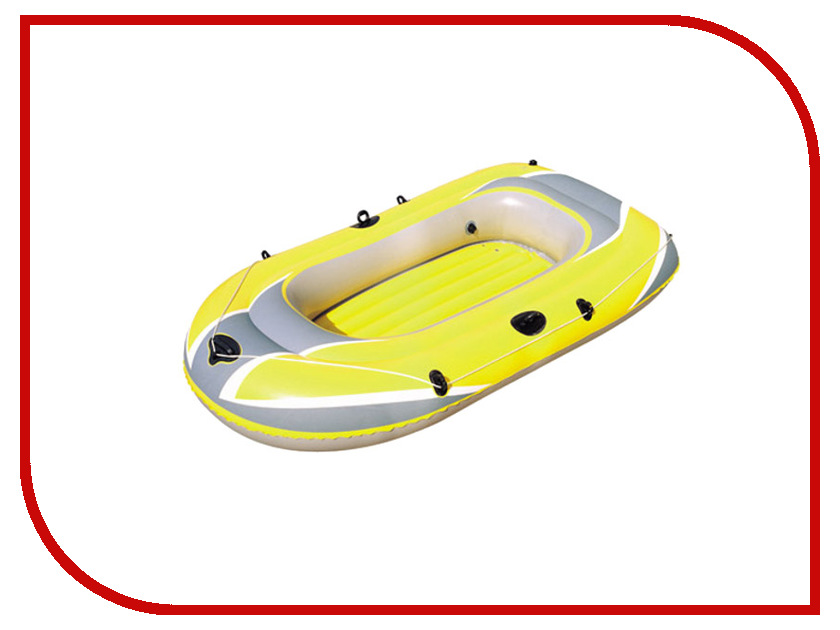 Лодка BestWay Naviga 61064B аксессуар bestway 58220