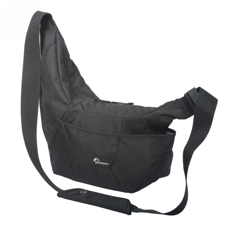 Сумка LowePro Passport Sling III Black LP36657-0WW