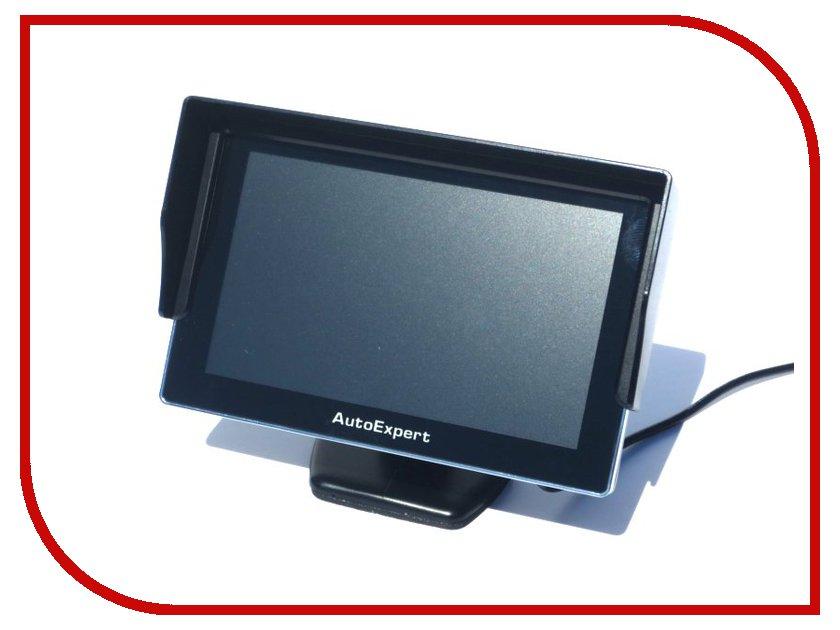 Монитор в авто AutoExpert DV-550 держатели в авто dotfes держатель в авто