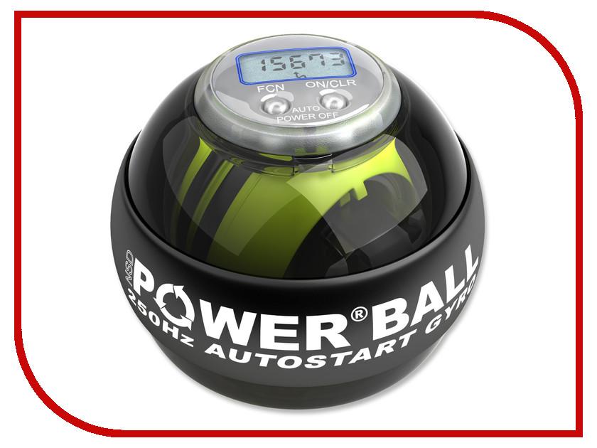 Тренажер кистевой Powerball 250 Hz Autostart Pro PB-688AC Black<br>