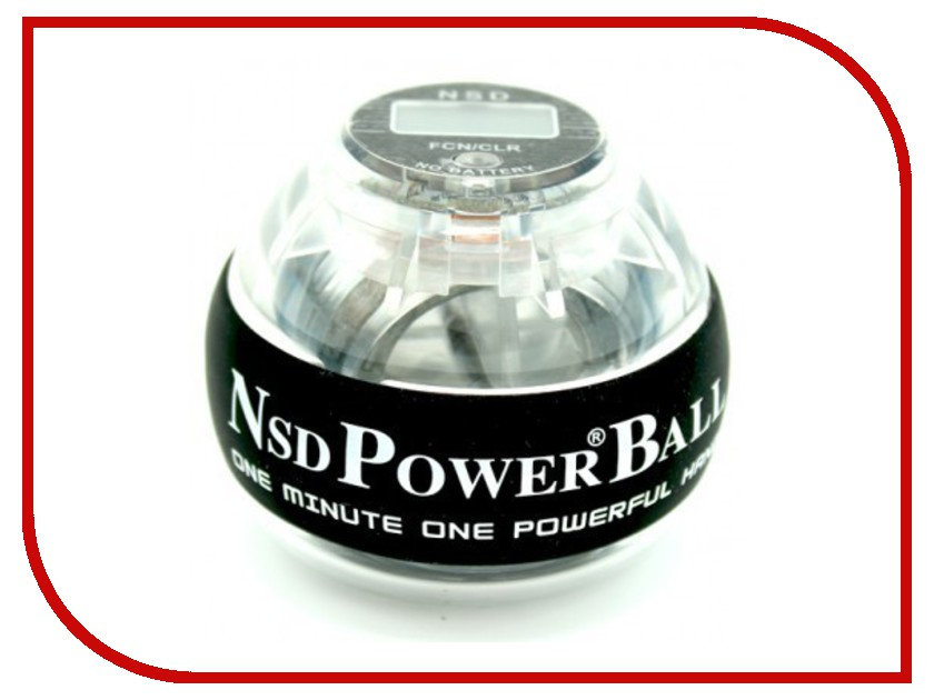 Тренажер кистевой Powerball 250 Hz Pro PB-688C Crystal<br>