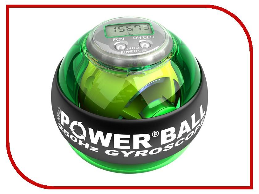 Тренажер кистевой Powerball 250 Hz Pro PB-688C Green<br>