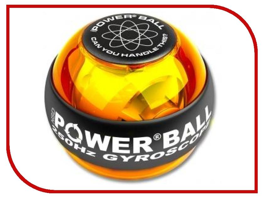 Тренажер кистевой Powerball 250 Hz Regular PB-688 Amber