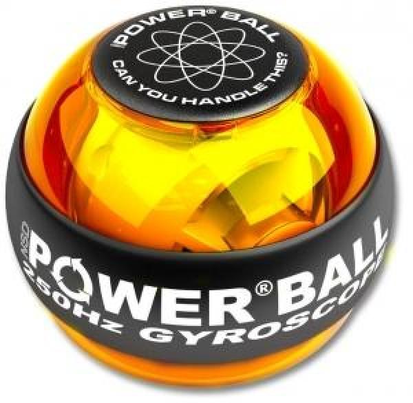 Тренажер кистевой Powerball 250 Hz Regular PB-688 Amber<br>