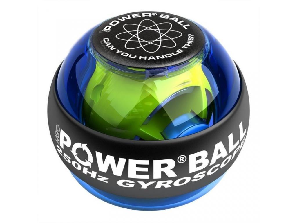 Тренажер кистевой Powerball 250 Hz Regular PB-688 Blue<br>