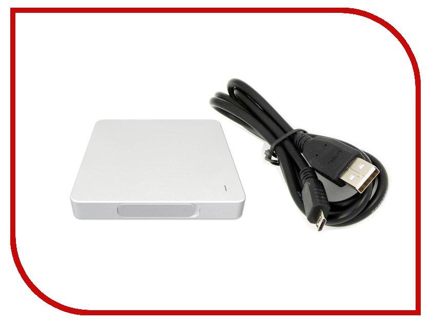 Аккумулятор Calibre Ultra Go MINI 3500 mAh Silver FUMI035S3<br>