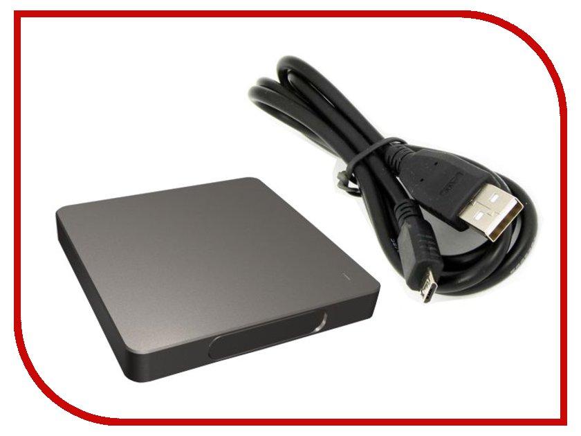 Аккумулятор Calibre Ultra Go MINI 3500 mAh Titanium FUMI035T3