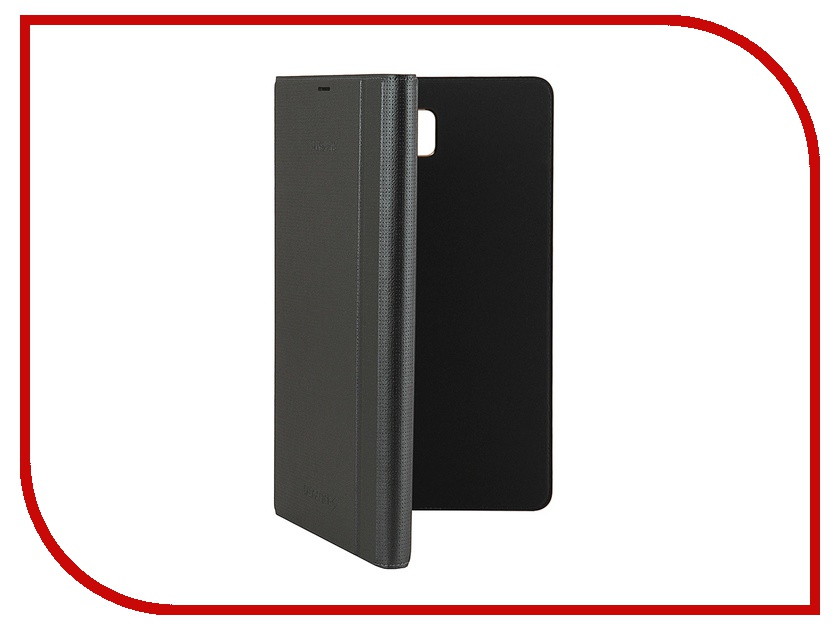 Аксессуар Чехол Samsung Galaxy Tab S 8.4 SM-T700 / SM-T705 Book Cover EF-BT700BBEGRU Black<br>