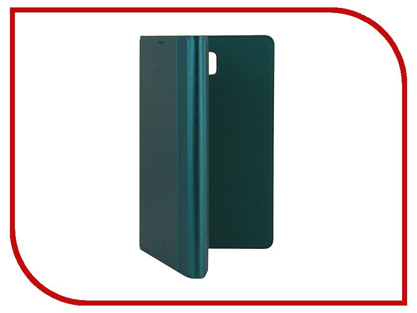 Аксессуар Чехол for Samsung Galaxy Tab S 8.4 SM-T700 / SM-T705 Book Cover EF-BT700BLEGRU Blue