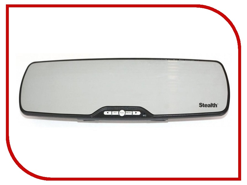 Видеорегистратор Stealth DVR ST 220<br>