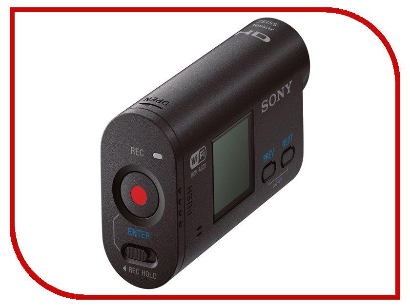 Экшн-камера Sony HDR-AS20<br>