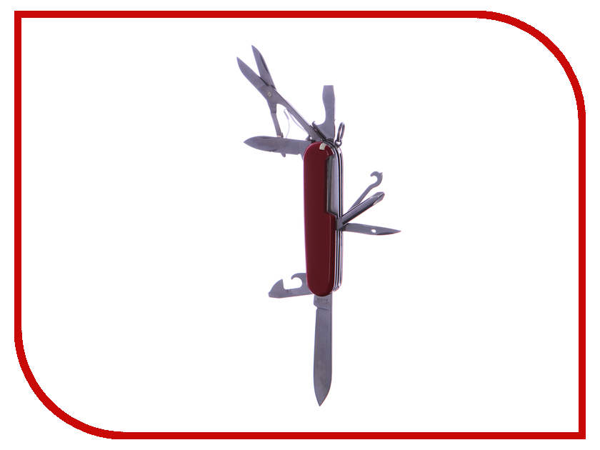 Нож Victorinox Super Tinker 1.4703 Red
