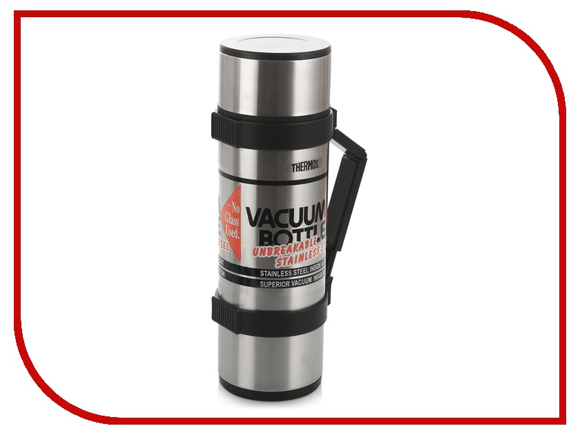 Термос Thermos Rocket Bottle NCB-18B 1.8L Black 835680