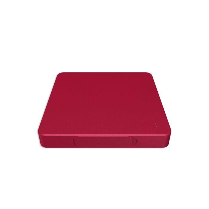 Аккумулятор Calibre Ultra Go MINI 3500 mAh Red FUMI035R4