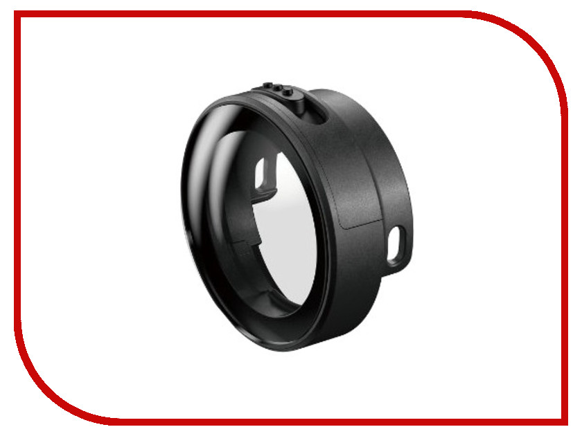 все цены на Аксессуар Sony AKA-HLP1 Hard Lens Protector for Action Cam