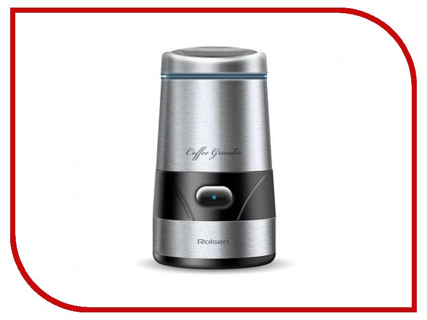 Кофемолка Rolsen RCG-152