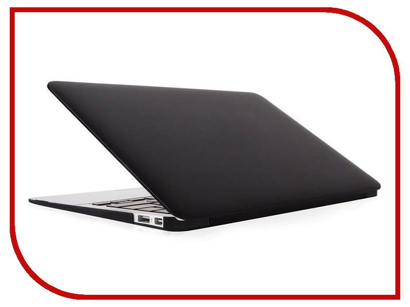 Аксессуар Чехол 11.6 Palmexx MacCase for Apple Macbook Air 11 PX /McCASE LAET AIR11 BLA Black PX/McCASE LAET AIR11 BLA<br>