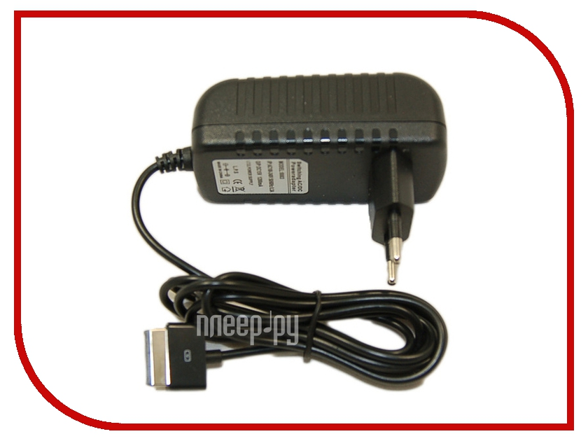 Аксессуар Зарядное устройство сетевое Asus TF600 Palmexx 15V 1.2A PX/HCH-ASU-TF600<br>