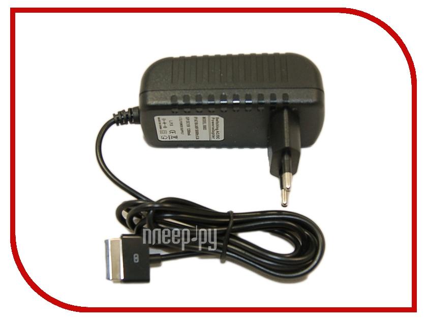 все цены на Аксессуар Зарядное устройство сетевое ASUS TF600 Palmexx 15V 1.2A PX/HCH-ASU-TF600 онлайн
