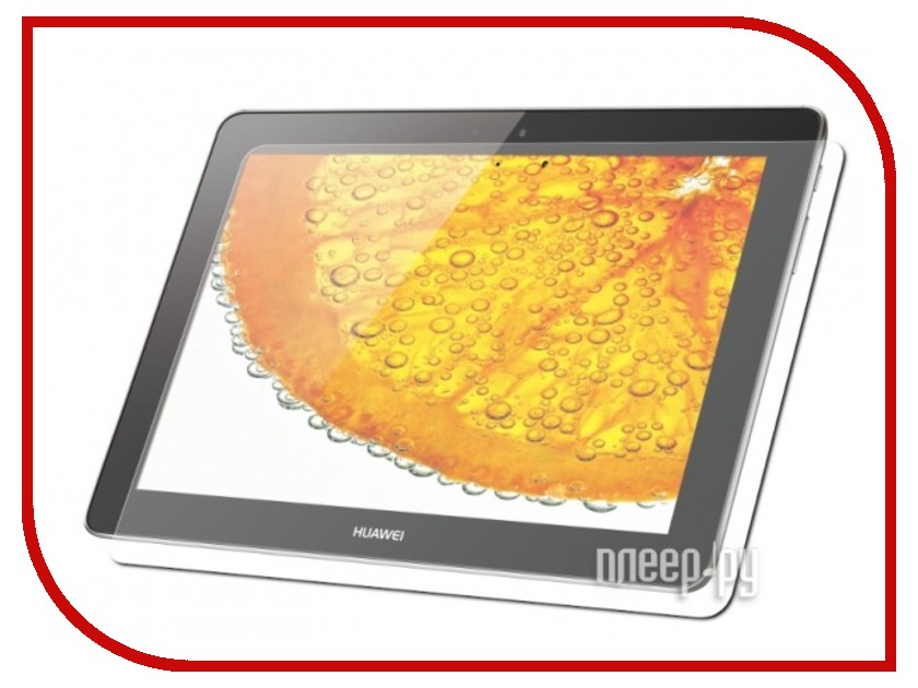 Аксессуар Защитная пленка Huawei MediaPad 10 Link Palmexx PX/SMP HUA10LINK<br>