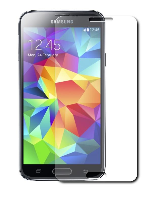 Противоударное стекло для Samsung Galaxy S5 Palmexx PX/SPM SAMS5 BULL