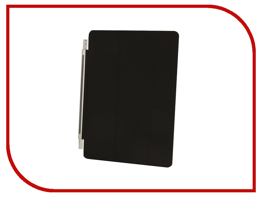 Аксессуар Чехол APPLE iPad Air Palmexx Smart Cover Black PX/SMART IPDair BLA